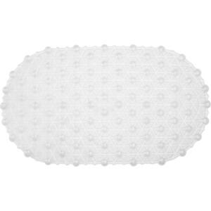 SPA-коврик Fora Паутинка 66*37см прозрачный