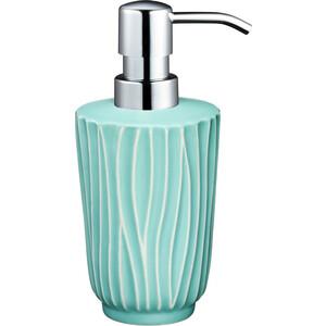 Дозатор Fora TIFFANY для жидкого мыла настольный керамический