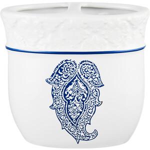 Стакан для ванной комнаты Fora England зубных щёток настольный керамика