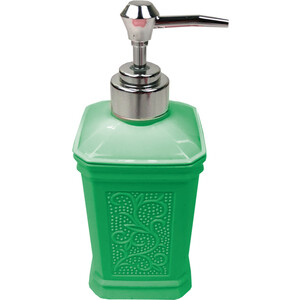 Дозатор Fora London для жидкого мыла настольный тиффани