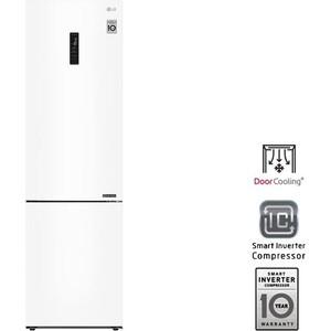 цена на Холодильник LG GA-B509CQSL