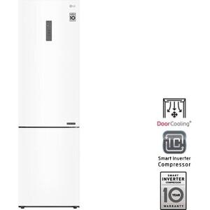 цена на Холодильник LG GA-B509CQWL
