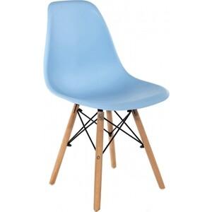 Стул Woodville Eames PC-015 blue стул eames pc 019