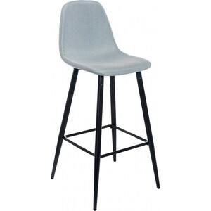 Барный стул Woodville Lada голубой