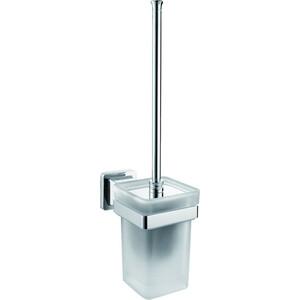 Ершик туалетный Kaiser Moderne настенный, хром (KH-1136)
