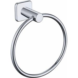 Полотенцедержатель Kaiser Vera кольцо, хром (KH-1701)
