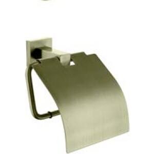 Держатель туалетной бумаги Kaiser Canon бронза (KH-4300)