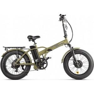 Велогибрид VOLTECO BAD DUAL NEW - 022561-2304 электровелосипед volteco shrinker 2