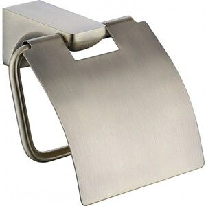 Держатель туалетной бумаги Kaiser Glory бронза (KH-4500)