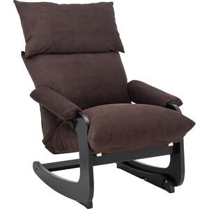 цена на Кресло-трансформер Мебель Импэкс Модель 81 венге ткань Verona wenge