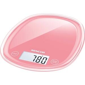 Весы кухонные Sencor SKS 34RD цена 2017