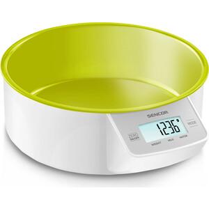 цена на Весы кухонные Sencor SKS 4004GR
