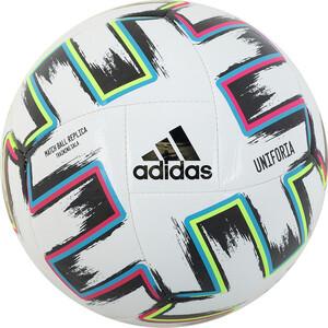 Мяч футзальный Adidas UNIFORIA TRN SALA арт. FH7349, р.4, ТПУ, 18 пан., маш.сш., мультиколор