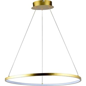 Светильник Stilfort Подвесной светодиодный Efesta 2029/93/01P подвесной светильник alfa parma 16941