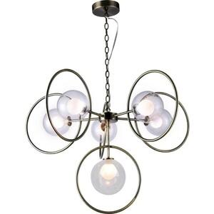 Светильник Stilfort Подвесной Rigalio 2047/03/06P подвесной светильник alfa parma 16941