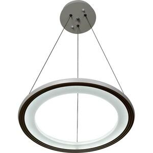 Светильник Stilfort Подвесной светодиодный Hoop 2087/71/01C подвесной светильник alfa parma 16941