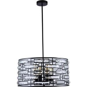 Светильник Stilfort Подвесной Ariscani 3006/00/06P подвесной светильник alfa parma 16941