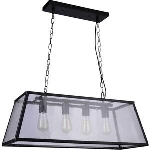 Светильник Stilfort Подвесной Leggiero 3010/00/04P подвесной светильник alfa parma 16941