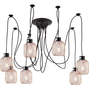 Светильник Stilfort Подвесной Nativo 3017/08/07P подвесной светильник alfa parma 16941