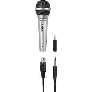 Микрофон проводной Thomson M151 3м