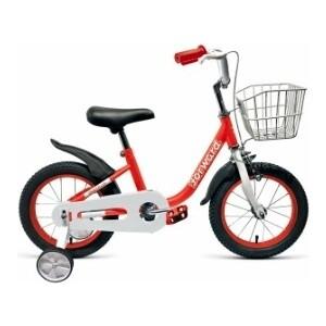 Велосипед Forward BARRIO 14 2019 el otro barrio