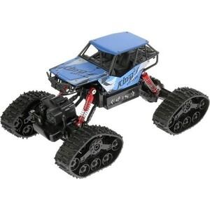 Радиоуправляемый краулер Junfa Toys CLIMBER на гусеницах со сменными колесами - 8897-195Е - 8897-195E climber