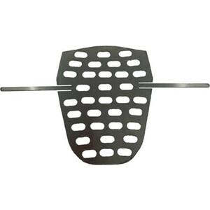 Решетка для писсуара Jika Golem нержавеющая сталь (8.9106.2.000.000.1)