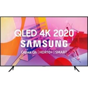 цена на QLED Телевизор Samsung QE43Q60TAU
