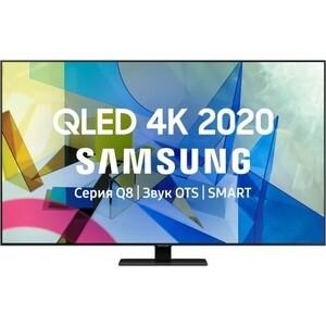 цена на QLED Телевизор Samsung QE49Q80TAU