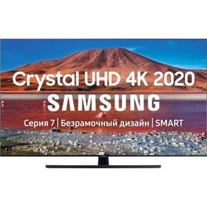 Фото - LED Телевизор Samsung UE50TU7500U телевизор