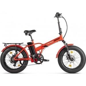 Велогибрид VOLTECO CYBER 022303-2214
