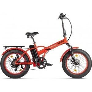 Велогибрид VOLTECO CYBER 022303-2215