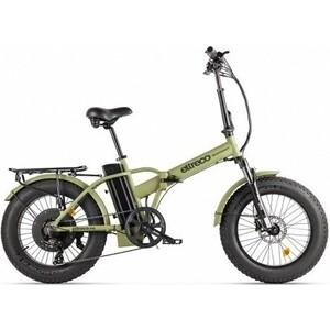 Велогибрид Eltreco MULTIWATT NEW 022576-2330