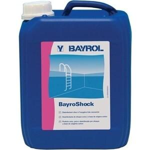 БАЙРОШОК Bayrol 4532246/4532291 (Bayroshock) 5 л канистра жидкость для дезинфекции воды