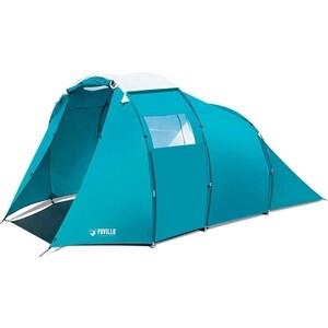 Палатка Bestway 68092 BW Family Dome 4 4-местная (305+95)х255х180 см