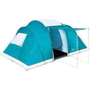Палатка Bestway 68094 BW Family Ground 6 6-местная 490x280x200 см