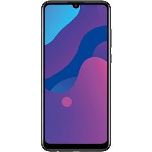 Смартфон Honor 9A 3/64Gb black двойной слой привет призыв смартфон black bluetooth 3 0 перчатки приятный горячий