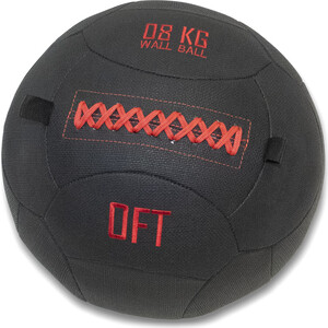 Волбол Original FitTools Wall Ball Deluxe 8 кг