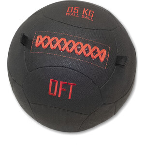 Волбол Original FitTools Wall Ball Deluxe 5 кг