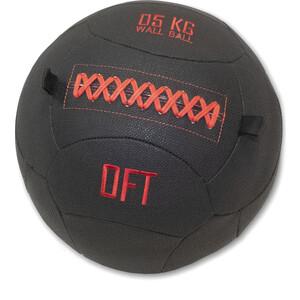 Тренировочный мяч Original FitTools Wall Ball Deluxe 5 кг