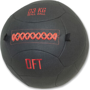 Волбол Original FitTools Wall Ball Deluxe 3 кг