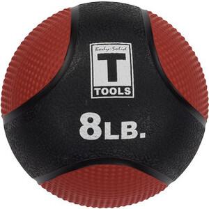 Тренировочный мяч Body Solid 3,6 кг (8lb) премиум
