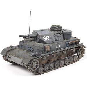 цена на Сборная модель Звезда Немецкий средний танк Т - IV E, 1/35 - ZV - 3641