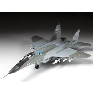 цена на Сборная модель Звезда Российский истребитель МиГ - 29 (9 - 13), подарочный набор, 1/72 - ZV - 7278П