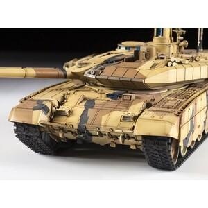 Сборная модель Звезда Российский основной боевой танк Т - 90МС, 1/35 ZV 3675
