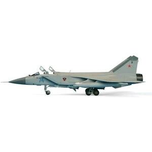 цена на Сборная модель Звезда Советский истребитель - перехватчик МиГ - 31, подарочный набор, 1/72 - ZV - 7229П