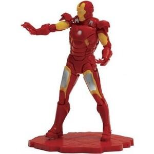 Сборная фигура Звезда MARVEL STUDIOS Мстители: Железный человек - ZV - 2044 printio пес железный человек