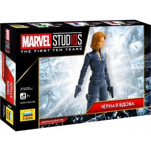 Сборная фигура Звезда MARVEL STUDIOS Мстители: Черная вдова - ZV 2047