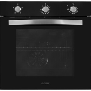Электрический духовой шкаф EXITEQ EXO - 105 black