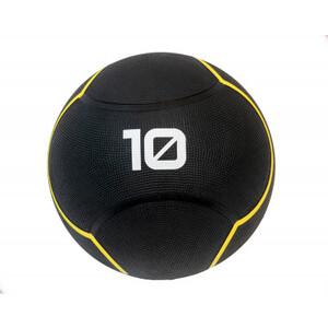 Медбол Original FitTools черный 10 кг